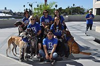 Dr. Arambulo Photos Lakewood - 2015 K9 cancer walk 01
