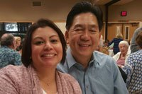 Dr. Arambulo Photos Lakewood - Appreciation lunch 2015