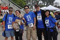 Dr. Arambulo Photos Lakewood - 2015 K9 cancer walk 07