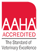 - AAHA Accredited