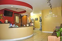 Bloomfield Animal Hospital Office Reception 01