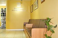 Bloomfield Animal Hospital Office Reception 02